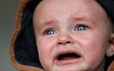Bébé a mal au ventre