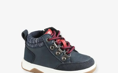 Quelles chaussures choisir pour les premiers pas de Bébé