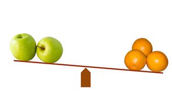 L'équilibre alimentaire