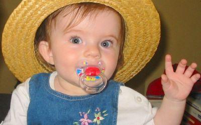 Bébé à 9 mois : Son développement