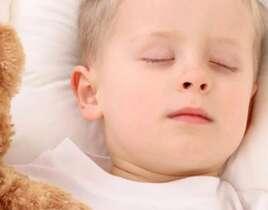 Maladies infantiles -  La mononucléose infectieuse