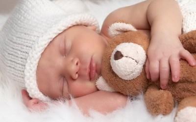 Bébé et son sommeil
