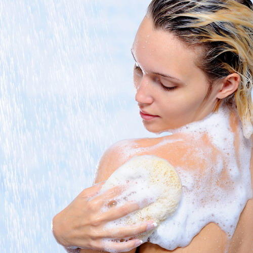 Sensitive Skin Body Wash