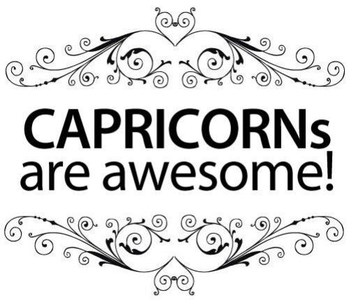 capricorns-are-awesome
