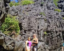 Secret Beach – El Nido Palawan