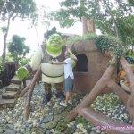 Shrek and Dave – Baker's Hill