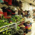 Stuffed Toys & Hats – Souveneir Shop