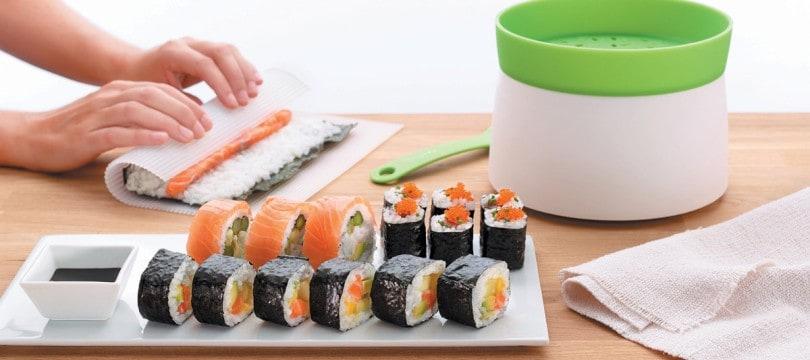comparateur kit sushi les 3 meilleurs
