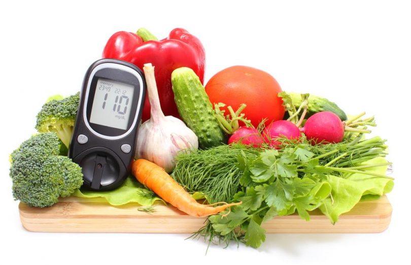 KENCING MANIS : Strategi Diet Untuk Kawal Gula