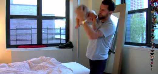 lutar bebe