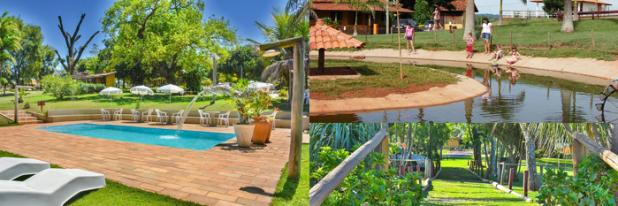 Melhores Hotéis para crianças em são paulo - Vila Jacaúna - Brotas