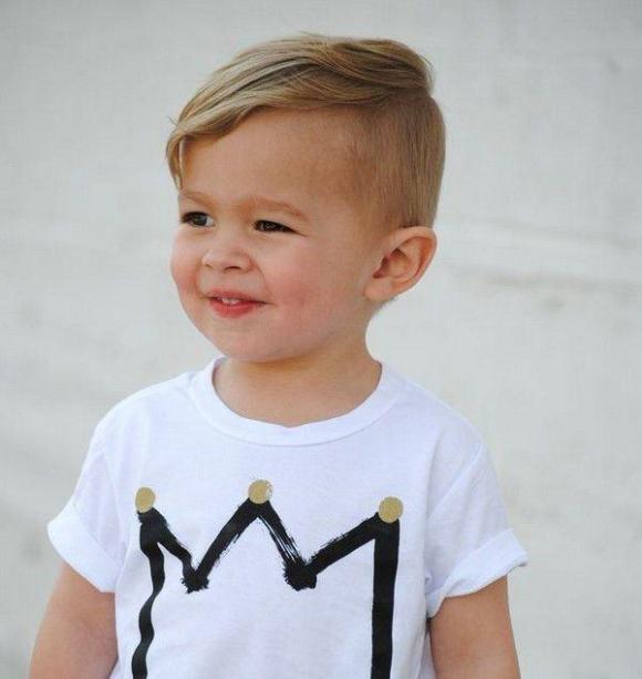 cortes cabelo de meninos