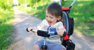 desenvolvimento da criança de 2 anos e 9 meses
