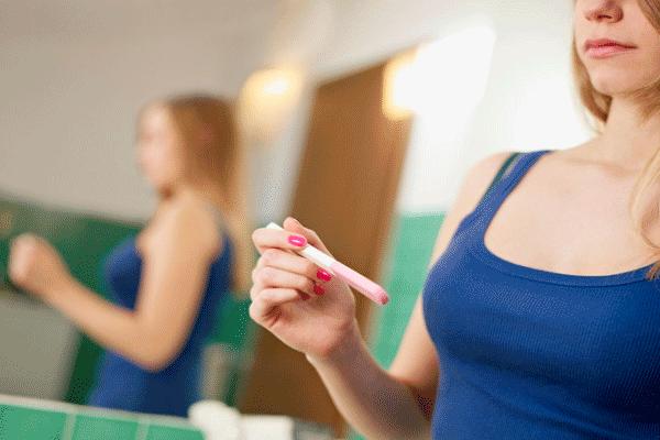 gravidez na adolescência no Brasil