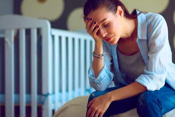 quando o esgotamento dos pais vira um problema