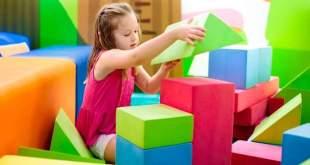 Brincadeiras criativas para crianças de 3 a 5 anos