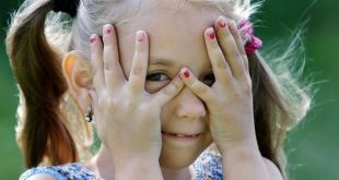 timidez na infância