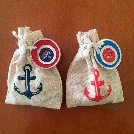 chá de bebê marinheiro modelo 21