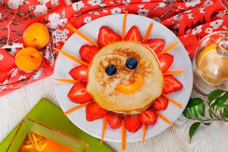 comida para criança, comida decorada infantil , receitas para crianças