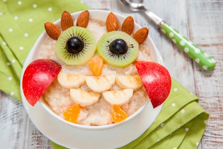 comida para criança, comida decorada infantil , receitas para crianças , ideias de como montar um prato infantil