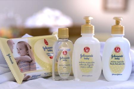 farmacinha para bebê - shampoo