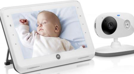 acessórios para bebê babá eletrônica