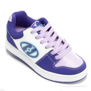 tênis infantil barato com rodinhas menino azul