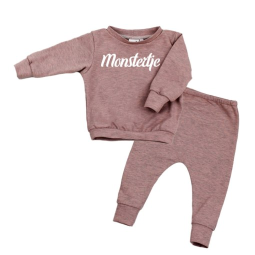 Joggingpak baby-kind