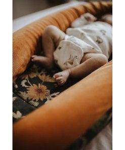 Luxe Babynestje Mikrokosmos