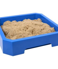 Zandbak voor je kinetische zand