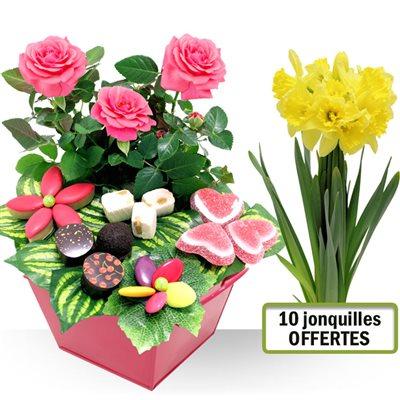 Cadeaux Danniversaire Offrir Fleurs Et Cadeaux Vos Proches