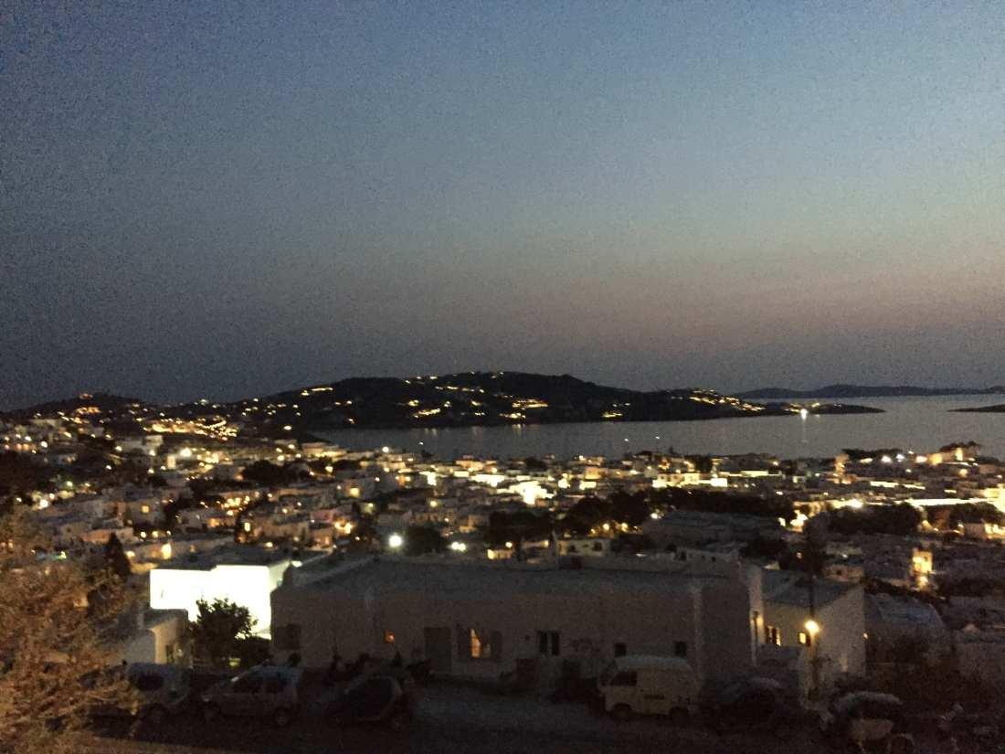 mykonos-beach-night