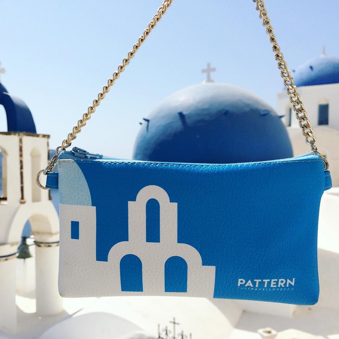 regali viaggaitori-borsette PATTERN