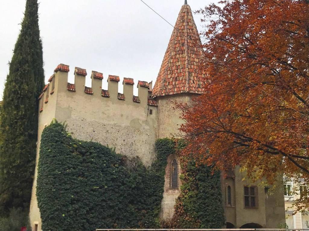merano castello principesco 2