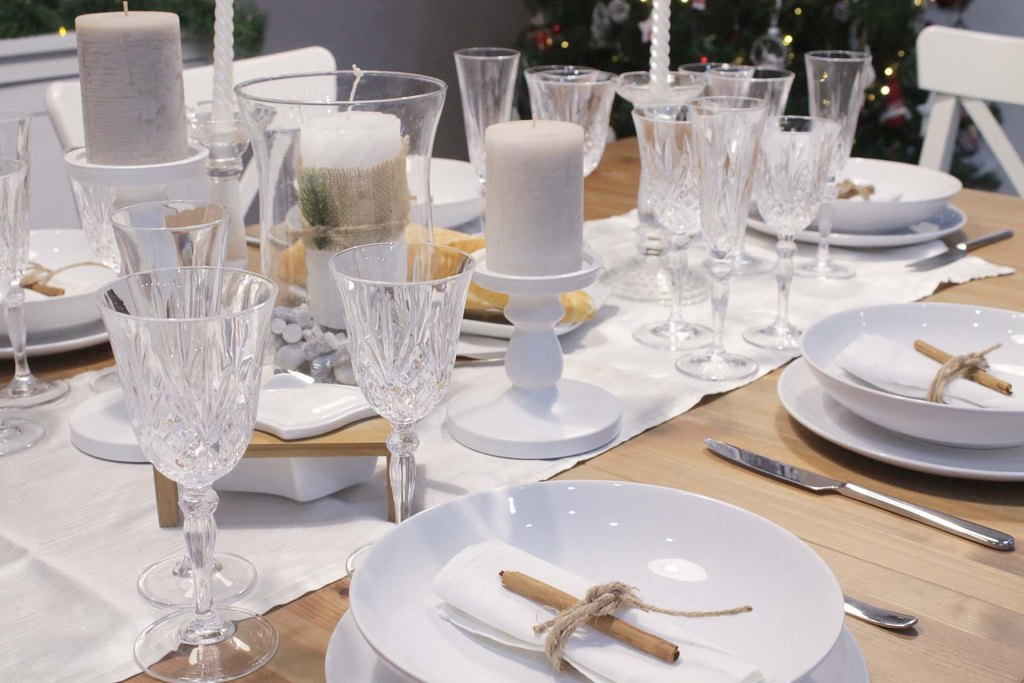 tavola natalizia 10