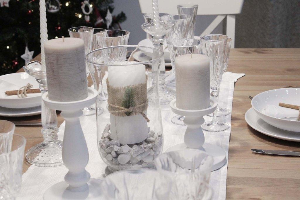tavola natalizia 13