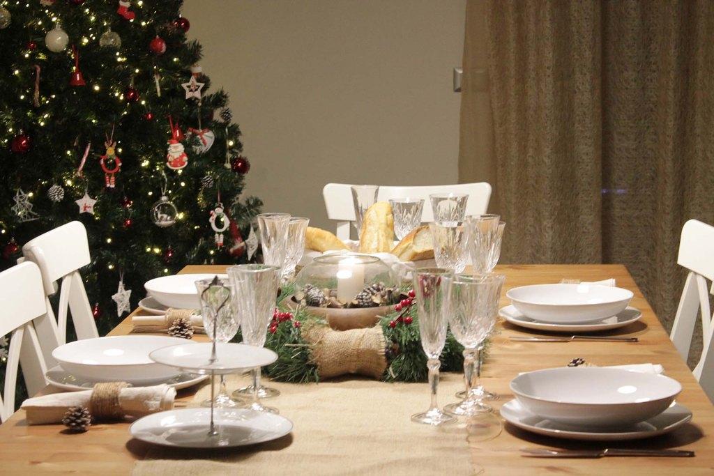 tavola natalizia 8