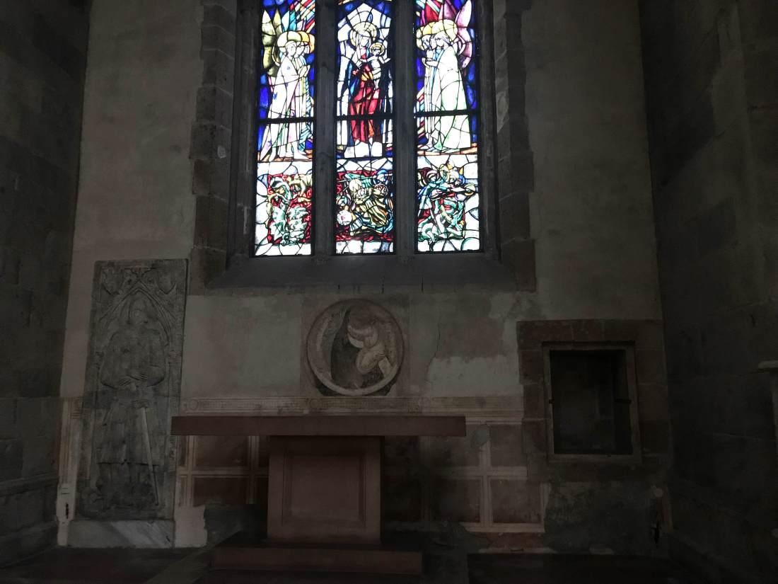 monastero di santa chiara a napoli 9