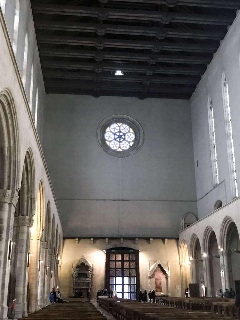 monastero di santa chiara a napoli 3