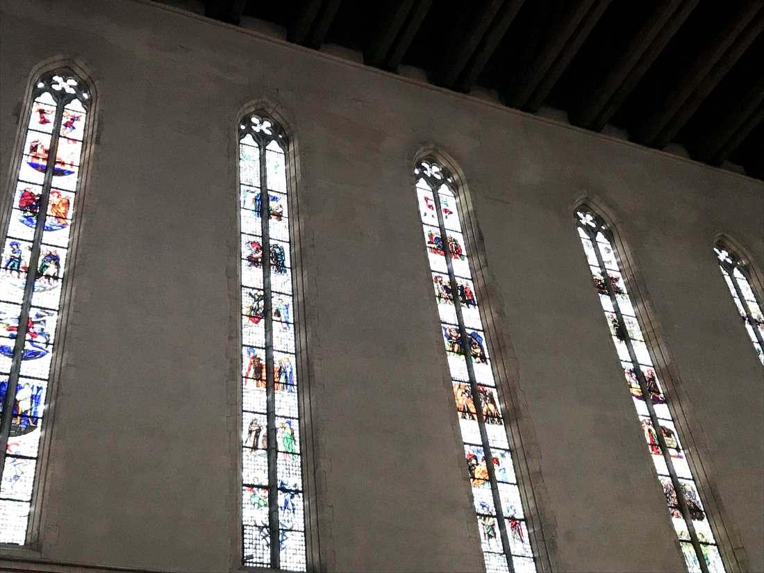 monastero di santa chiara a napoli 5