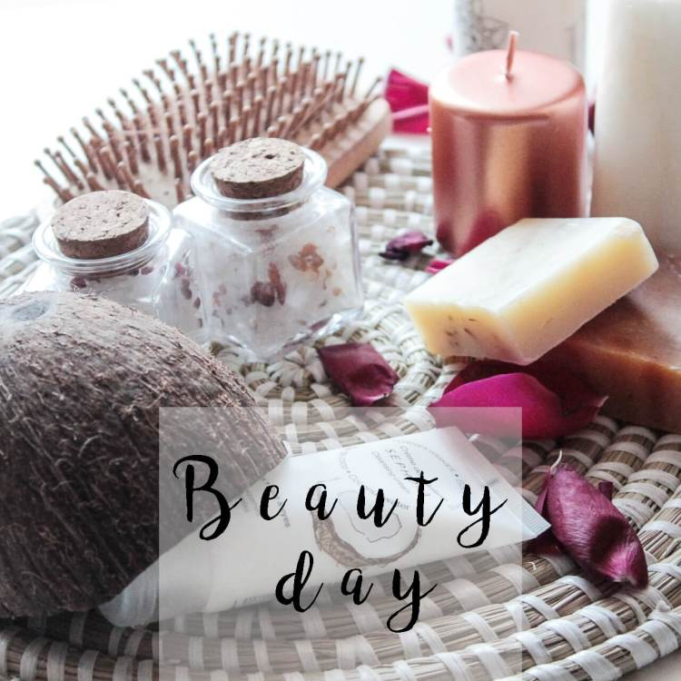cover beauty day