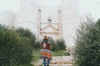 castel del monte andria
