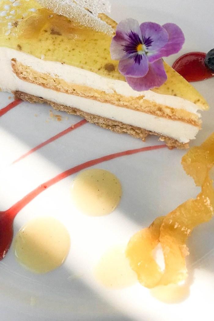 Sal de Riso and its prestigious pastry shop on the Amalfi coast