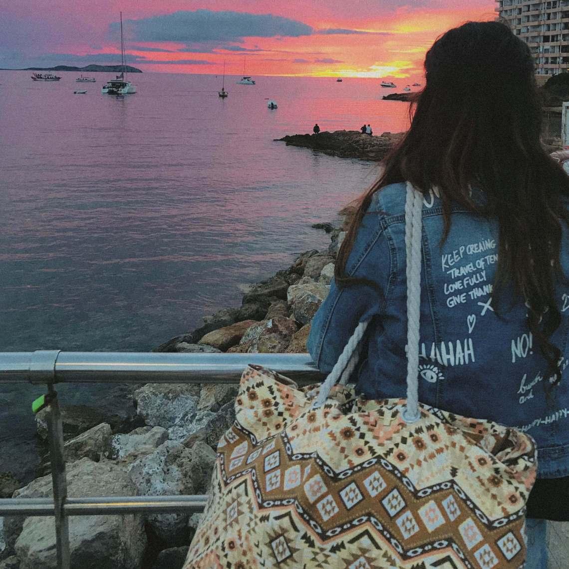 sant antonio tramonto rosa-bohogirl