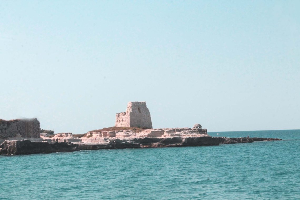 salento-torre dell'orso