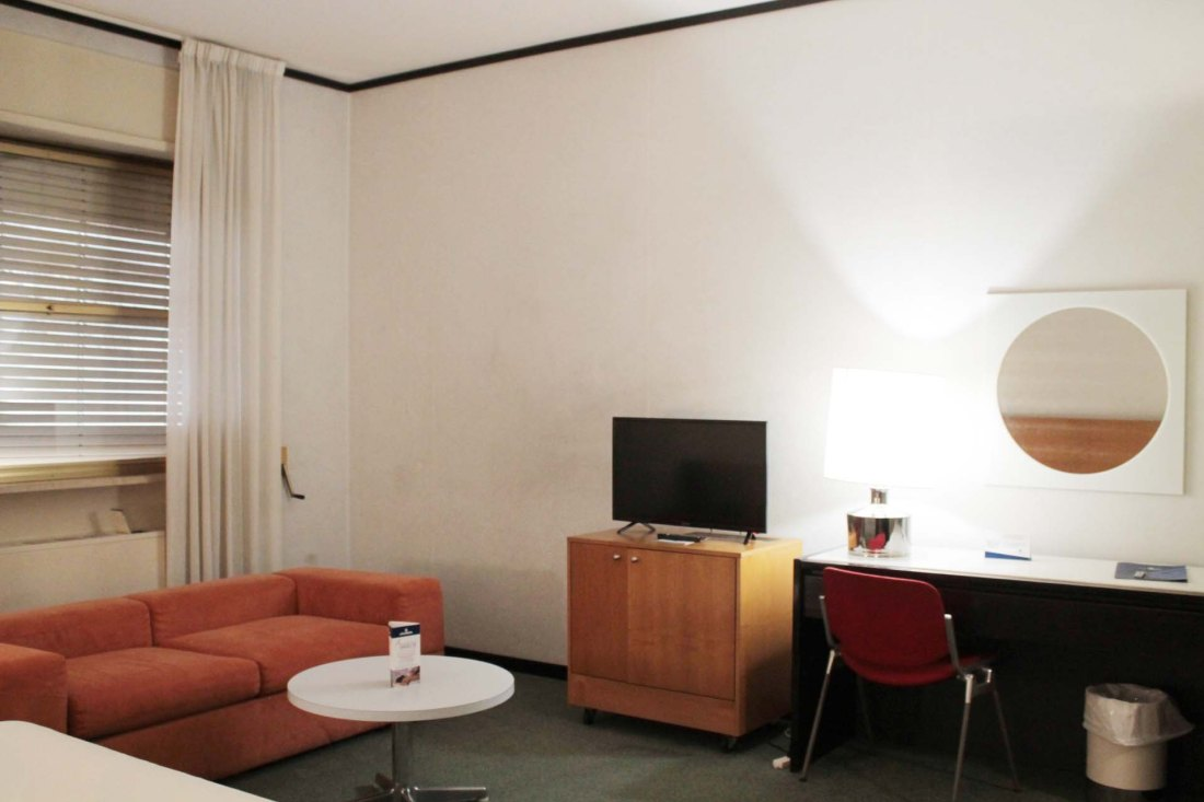 hotel-president-lecce-stanza 2