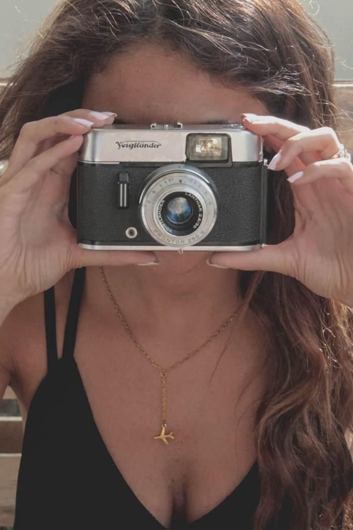 Fare belle foto in viaggio: Consigli per travel blogger e non solo
