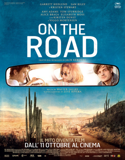on the road film per chi ama viaggiare