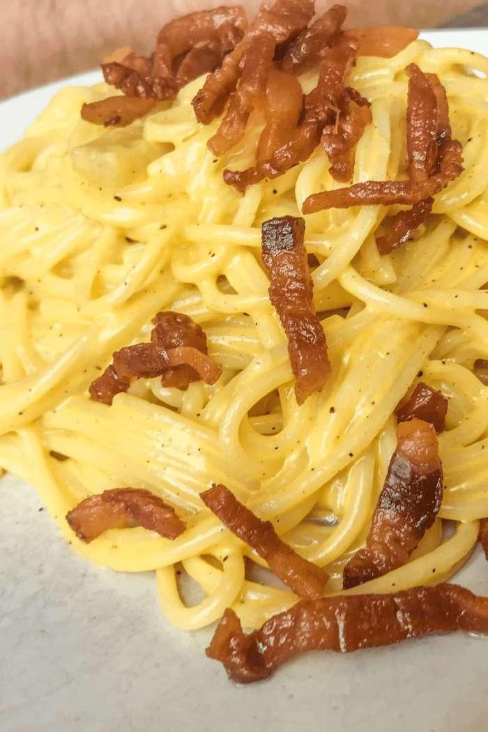 La cucina romana tipica: ecco cosa mangiare a Roma