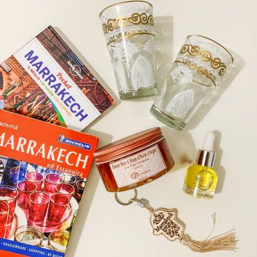 itinerari veloci per visitare marrakech in un giorno
